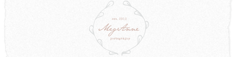 Megan&#039;s Blog logo